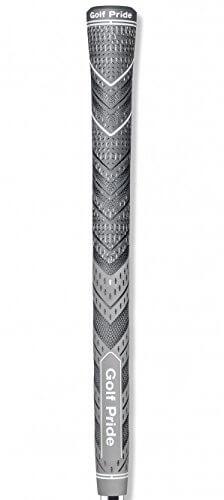 Golf Pride MultiCompound MCC Plus4 Standard Grip