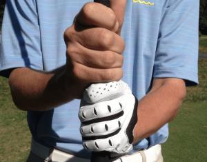 Ten-Finger Grip