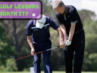 Are Golf Lessons Worth It?