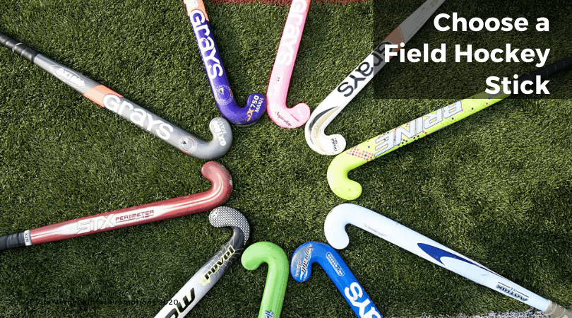 How to Choose a Field Hockey Stick