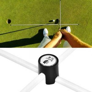 Amy Sports Golf Alignment Sticks