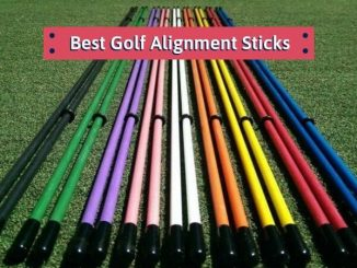 Best Golf Alignment Sticks