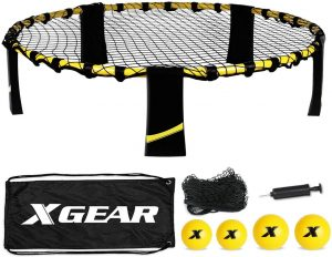XGear Spike Game Set
