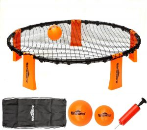 Win Sports spikeball set