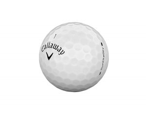 Callaway Golf Supersoft Golf Balls