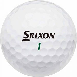 Srixon Soft Feel Men's Golf Balls
