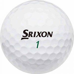 Srixon Soft Feel Men's Golf Balls