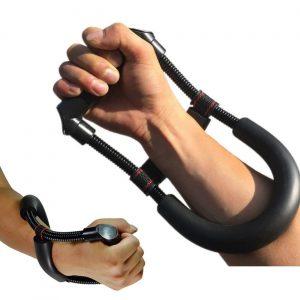 Techson Hand Wrist Forearm Strengthener