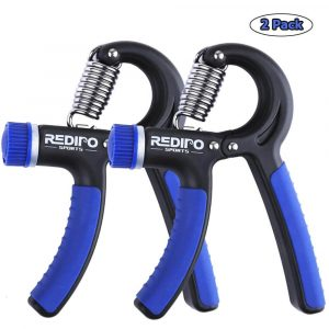 Redipo Hand Grip Strengthener