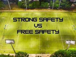 strong safety vs free safety