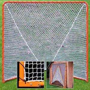 EZGoal Lacrosse Folding Goal