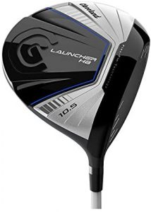 Cleveland Golf Men's Launcher HB Driver