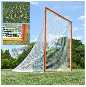 BSN Practice Lacrosse Goal and Net