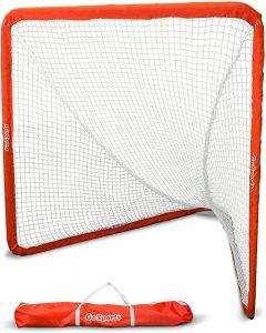 GoSports' portable Lacrosse Net