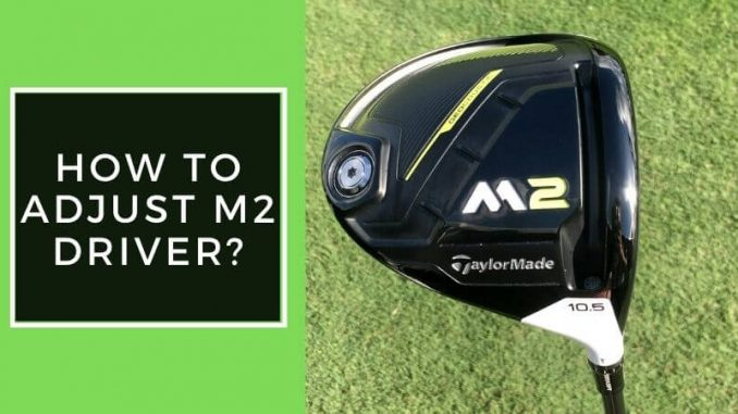 How to adjust M2 driver
