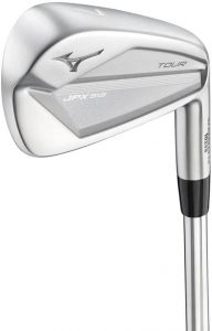 Mizuno JPX919 Tour Golf Iron Set