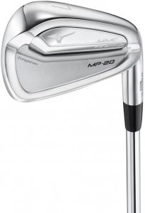 Mizuno MP-20 Golf Iron Set Series