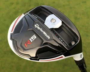 About R15 Taylormade Driver