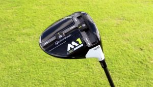 About M1 Taylormade Driver